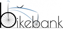 Bikebank label